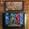 Splatterhouse 2 (Sega Mega Drive) (PAL) (б/у) фото-5