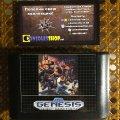 Streets of Rage 2 (б/у) для Sega Genesis