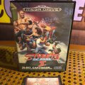 Streets of Rage II (б/у) для Sega Mega Drive