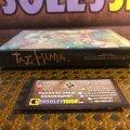Taz-Mania (б/у) для Sega Mega Drive