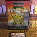Teenage Mutant Hero Turtles: The Hyperstone Heist (Sega Mega Drive) (PAL) (б/у) фото-1