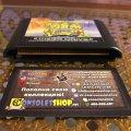 Teenage Mutant Hero Turtles: The Hyperstone Heist (Sega Mega Drive) (PAL) (б/у) фото-7