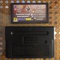 Teenage Mutant Hero Turtles: The Hyperstone Heist (Sega Mega Drive) (PAL) (б/у) фото-9