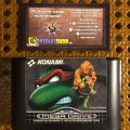 Teenage Mutant Hero Turtles: Tournament Fighters (б/у) для Sega Mega Drive