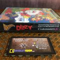 The Fantastic Adventures of Dizzy (б/у) для Sega Mega Drive