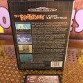 The Flintstones (Sega Mega Drive) (PAL) (б/у) фото-2