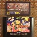 The Flintstones (Sega Mega Drive) (PAL) (б/у) фото-5