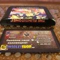 The Flintstones (Sega Mega Drive) (PAL) (б/у) фото-7