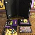 The Incredible Hulk (Sega Mega Drive) (PAL) (б/у) фото-4