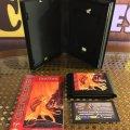 The Lion King (Sega Genesis) (NTSC-U) (б/у) фото-4