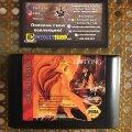 The Lion King (Sega Genesis) (NTSC-U) (б/у) фото-5
