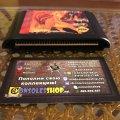 The Lion King (Sega Genesis) (NTSC-U) (б/у) фото-6