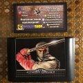 The Revenge of Shinobi (Sega Mega Drive) (PAL) (б/у) фото-5