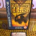 The Story of Thor (б/у) для Sega Mega Drive