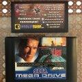 True Lies (Sega Mega Drive) (PAL) (б/у) фото-6