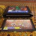 Vectorman (б/у) для Sega Mega Drive