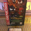 Venom - Spider-Man: Separation Anxiety (Sega Genesis) (NTSC-U) (б/у) фото-1