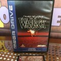Warlock (Sega Mega Drive) (PAL) (б/у) фото-1