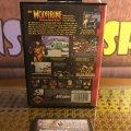 Wolverine: Adamantium Rage (Sega Genesis) (NTSC-U) (б/у) фото-2