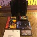 Wolverine: Adamantium Rage (Sega Genesis) (NTSC-U) (б/у) фото-4