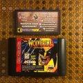 Wolverine: Adamantium Rage (Sega Genesis) (NTSC-U) (б/у) фото-5