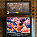World of Illusion Starring Mickey Mouse and Donald Duck (б/у) для Sega Mega Drive