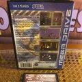 X-Men 2: Clone Wars (Sega Mega Drive) (PAL) (б/у) фото-2