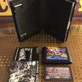 X-Men 2: Clone Wars (Sega Mega Drive) (PAL) (б/у) фото-4