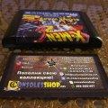 X-Men 2: Clone Wars (Sega Mega Drive) (PAL) (б/у) фото-7