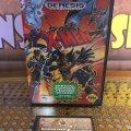 X-Men (Sega Genesis) (NTSC-U) (б/у) фото-1
