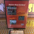 X-Men (Sega Genesis) (NTSC-U) (б/у) фото-2