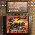 X-Men (Sega Genesis) (NTSC-U) (б/у) фото-5