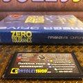 Zero Tolerance (б/у) для Sega Mega Drive