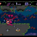 Aaahh!!! Real Monsters (Sega Mega Drive) скриншот-5