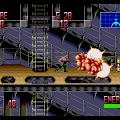 Alien 3 (Sega Mega Drive) скриншот-2