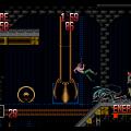 Alien 3 (Sega Mega Drive) скриншот-5