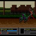 Alien Storm (Sega Mega Drive) скриншот-2