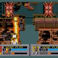 Alien Storm (Sega Mega Drive) скриншот-3