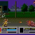 Alien Storm (Sega Mega Drive) скриншот-4