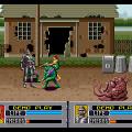 Alien Storm (Sega Mega Drive) скриншот-5