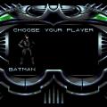 Batman Forever (Sega Genesis) скриншот-2