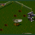 Battletech: A Game of Armored Combat (Sega Genesis) скриншот-4