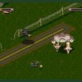 Battletech: A Game of Armored Combat (Sega Genesis) скриншот-5