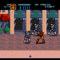 Captain America and the Avengers для Sega Mega Drive