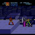 Captain America and the Avengers для Sega Mega Drive