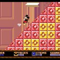 Castle of Illusion Starring Mickey Mouse (Sega Mega Drive) скриншот-2