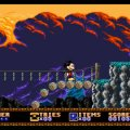 Castle of Illusion Starring Mickey Mouse (Sega Mega Drive) скриншот-4