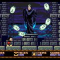 Castle of Illusion Starring Mickey Mouse (Sega Mega Drive) скриншот-5