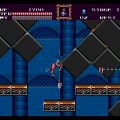 Castlevania: The New Generation (Sega Mega Drive) скриншот-2