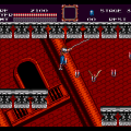 Castlevania: The New Generation (Sega Mega Drive) скриншот-3